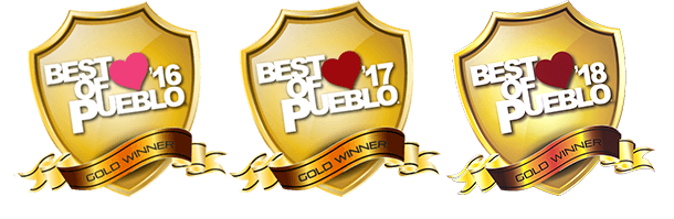 the pueblo chieftain best of pueblo gold winner